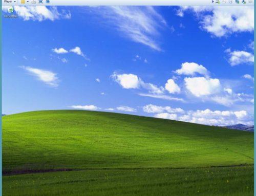 Windows Xp va in pensione